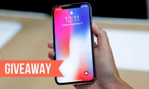 Iphone X Giveaway  - Learn How to Win an iPhone X Online