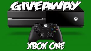 Xbox One Giveaway - Learn How to Win an Xbox One