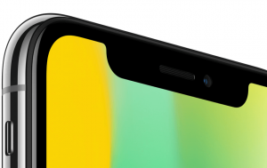 The iPhone eight and X nowadays compatible with Qi 7.5W quick wireless charging